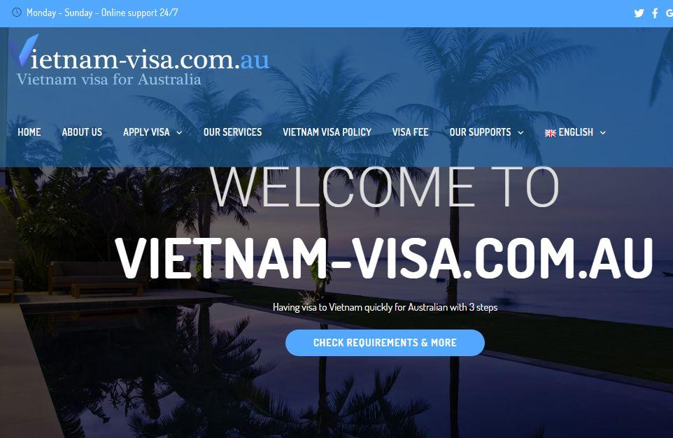 vietnam-visa.com.au