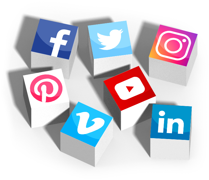 webseo-social media